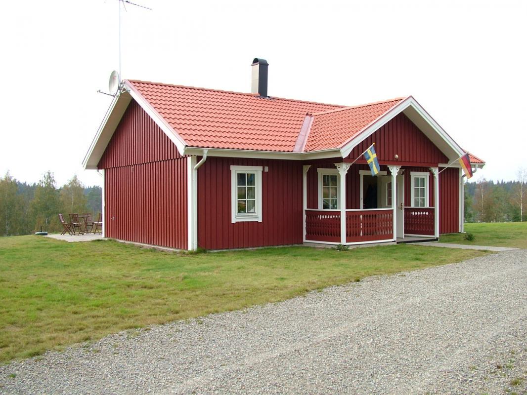 Bild Link zum Haus S05596 von Novasol