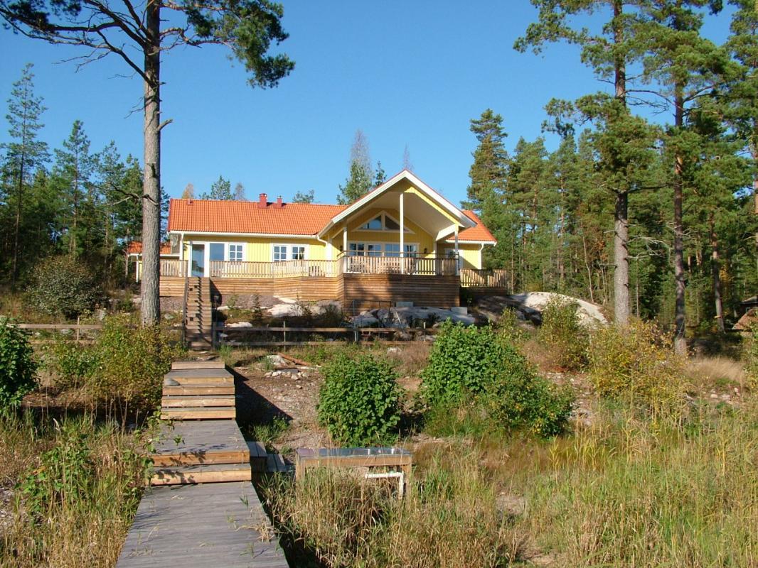 Bild Link zum Haus S45059 von Novasol