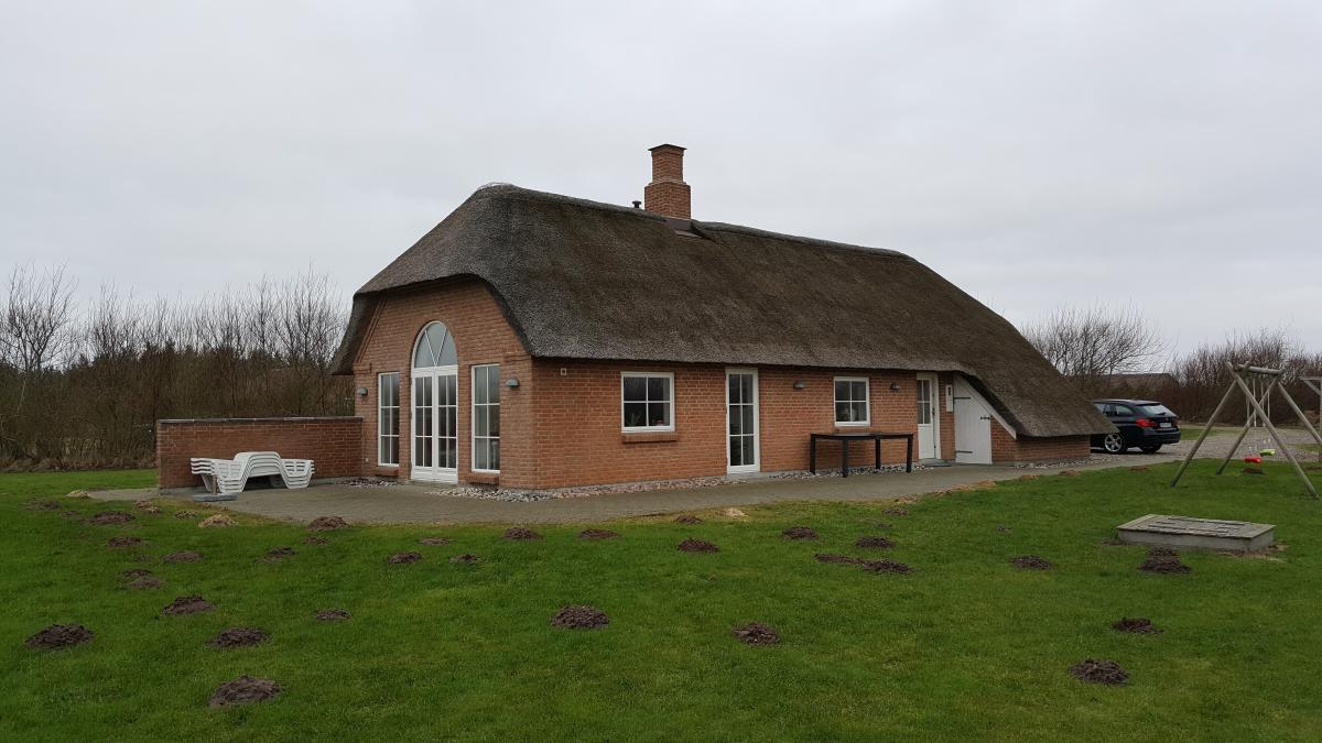 Bild Link zum Haus 10741 von Feriehus Udlejning